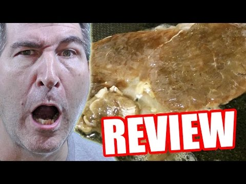 $1 Ribeye Steak REVIEW (Eating The Dollar Stores, EP #6)
