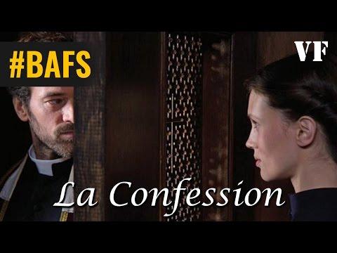 La Confession - Bande Annonce VF - 2017