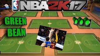 GREEN LIGHT GAME WINNER?! | NBA 2k17 MyPark
