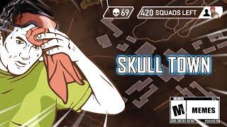 How Skull Town Feels.EXE