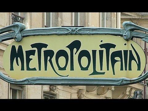 métro ferme paris