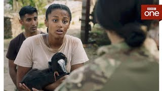 Preview - Maisie saves a goat - Episode 1 BBC One