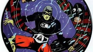 The Aquabats - The Ballad of Mr. Bonkers (demo version)
