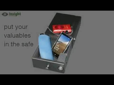 The Insight Security car safe vehicle safe