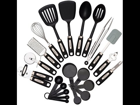 2 piece Kitchen Utensils Sets