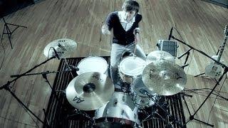 Как Мне Рассказать - Imprintband (Official Music Video)