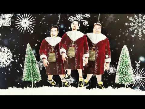 Maxim Turbulenc / Bim bam vánoce (Videoklip)