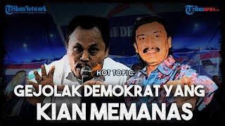 Debat Panas Andi Mallarangeng Vs Jhoni Allen, Ungkit Korupsi Hambalang hingga Buat Partai Baru