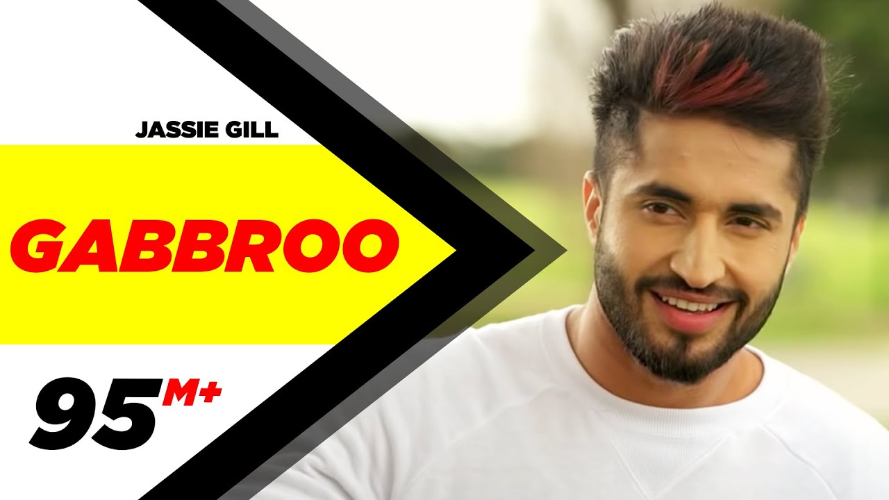 Gabbro - jassi gill new song