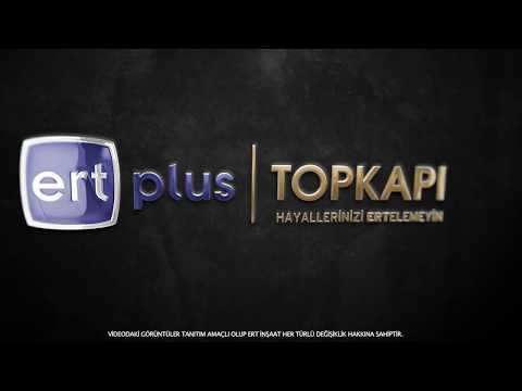 Ert Plus Topkapı Tanıtım Filmi
