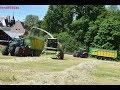 Ensilage de seigle 017 (Wintmolders) : vidéo