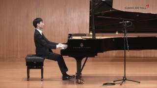 R. Schumann Davidsbundlertanze Op.6 no.14