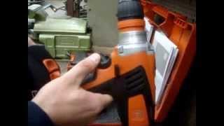 Fein Akkuschrauber ASCM 18 QX   Video 1 Einführung