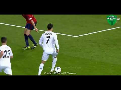 Nasıl Bir Gol Bu !