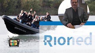 Interview Jan Pieters Algemeen Directeur - Rioned Rioned