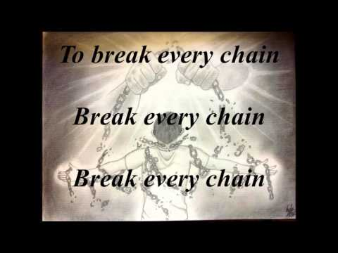 Break Every Chain instrumental