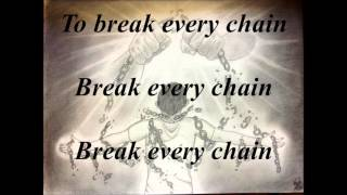 Break Every Chain Instrumental