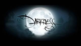 The darkness love is only a feeling lyrics