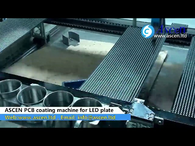 PCB coating machine,conformal coating machine,PCB Surface coating machine ,PCB surface coating machine