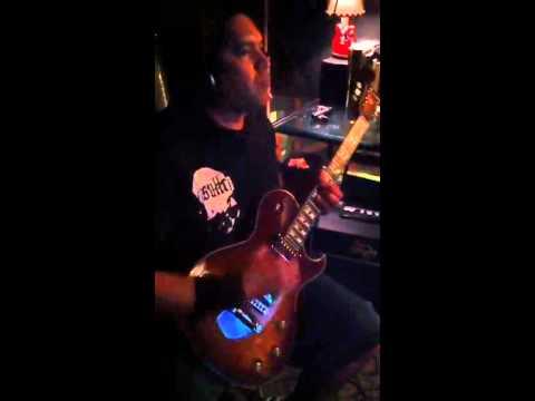 "LIVID Guitar Tracking ""Selfish"""