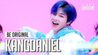 [BE ORIGINAL] KANGDANIEL(강다니엘) '2U' (4K)