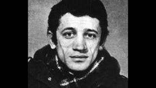 Прямостояння. Валерій Марченко