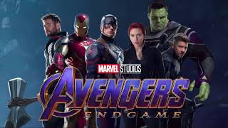 avengers endgame - main theme (orchestral - TH-Clip
