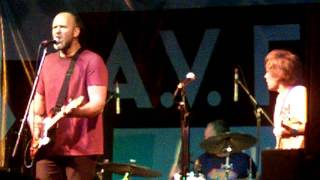 Archers of Loaf - #8 & #9 Let the Loser Melt & Fabricoh - Live in Chicago at A.V. Fest 09/11/11 (HD)