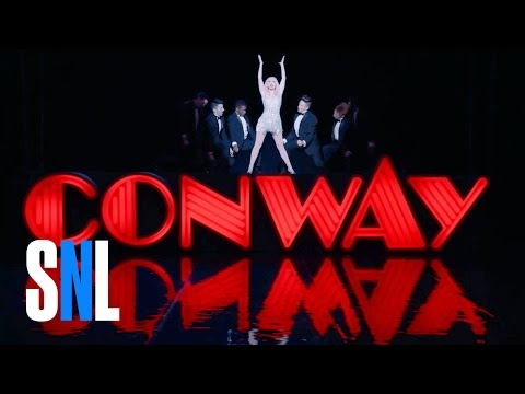 Kellyanne Conway - SNL