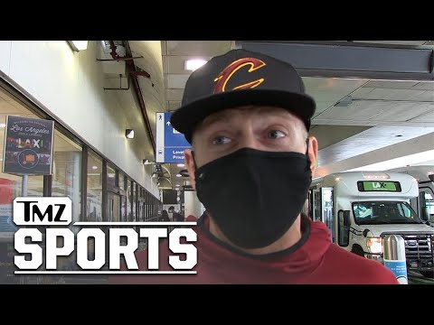 The Miz Praises The Hell Out of Bad Bunny for WrestleMania Performance, 'Incredible!' | TMZ Sports