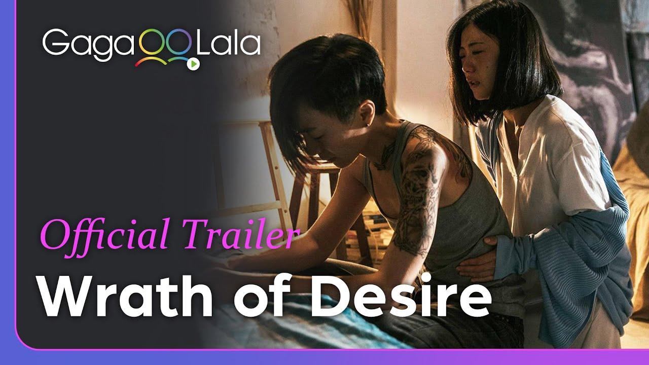 Wrath of Desire