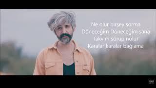 Manuş Baba - Dönersen Islık Çal (Sözleriyle/Lyrics)