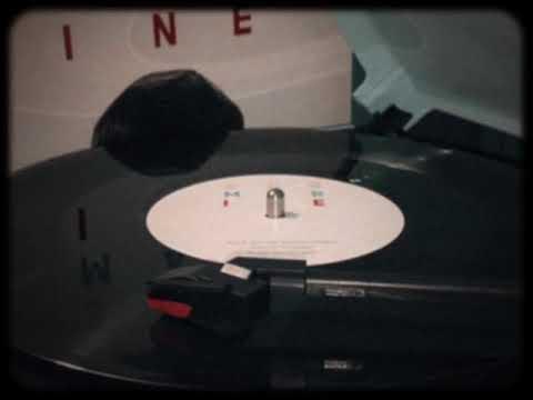 Alex Turner- Glass In the Park (vinyl)