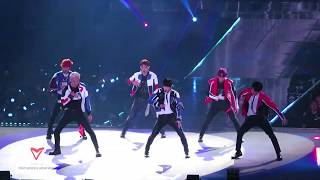 190719 EXO 엑소   Tempo + Transformer + Gravity + Sign   EXO PLANET#5   EXplOration In Seoul [직캠]