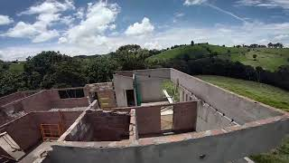 Paisajes de Colombia Vuelo FPV Drone Freestyle Cinematic