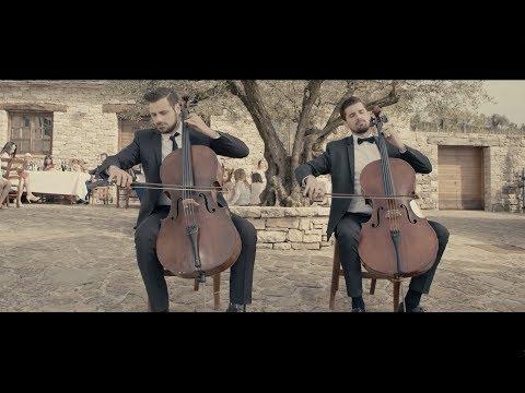 The Goodfather Theme - 2Cellos  (Video)