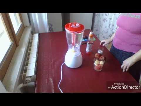 Il porridge per perdita di peso per andare a vapore
