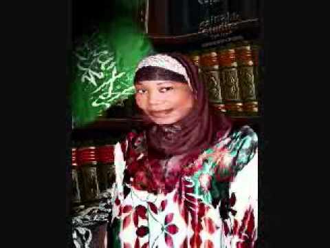 Maryam A. Baba (Sangandale)