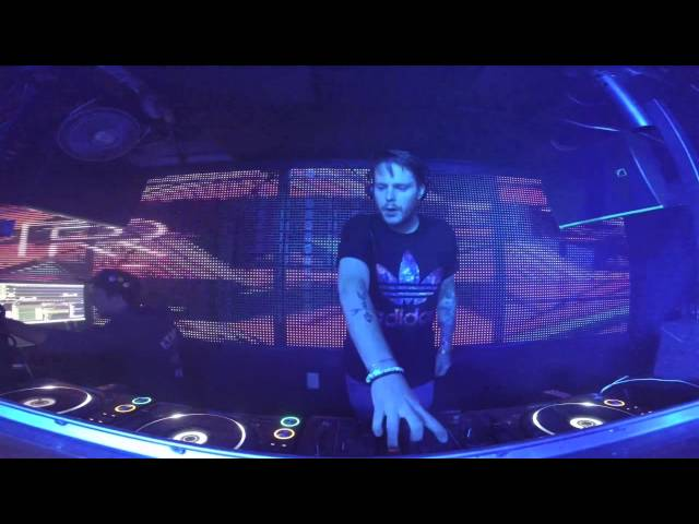 Fehrplay – Live @ REV Ultra Lounge – Minneapolis 2015