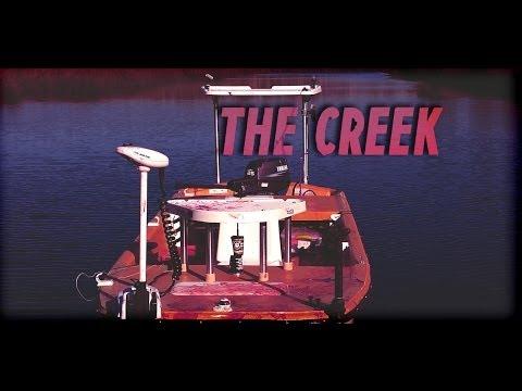 "The Creek Teaser ""Fly Fishing Horror"""