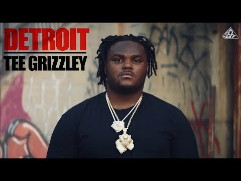 Tee Grizzley - Teetroit (Official Music Video)