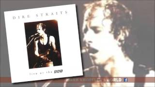 Dire Straits - Lions - Live at the BBC - 19 july 1978