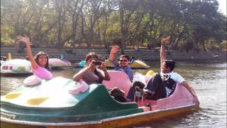 preview picture of video 'GMCS goes to Borivali National Park'
