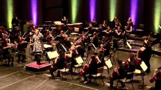 Marche Slave | Youth Concert Orchestra