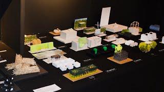 BTS Design d'espace : une formation pluridisciplinaire