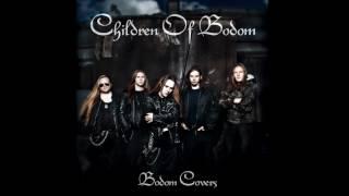 Children Of Bodom - Shot In The Dark [Ozzy Osbourne Cover]