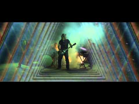 MONKEY3 - Birth of Venus (Official)   Napalm Records