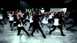 """Snapbacks & Tattoos"" by Driicky Graham :: Choreo by MissAndyeJ"