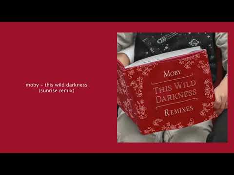 Moby - This Wild Darkness (Sunrise Remix)