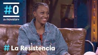 LA RESISTENCIA - Entrevista A Ana Peleteiro | #LaResistencia 04.04.2019